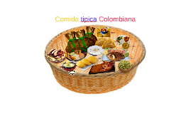 Copia de Comida tipica Colombiana