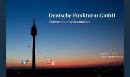 Deutsche Funkturm GmbH