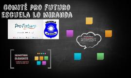 comité pro futuro