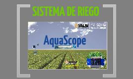 AquaScope & Hidrante