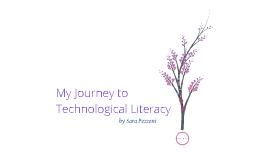Copy of Literacy Narrative