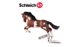 Schleich-horses