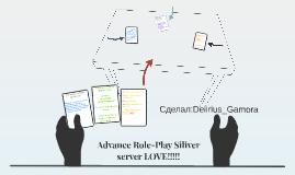 Что такое Advance Rp Siliver?