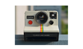 The Invention of Polaroid