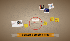 Boston Bombing Trial