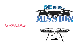 Drone Mission