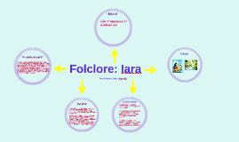 Folclore: Iara