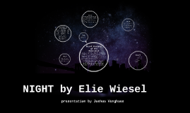 Copy of NIGHT by Elie Wiesel