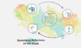 Synesthetic Reflections on the Shoah