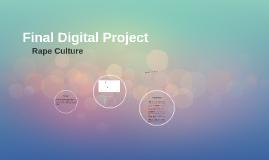 Final Digital Project