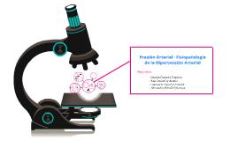 Presión Arterial - Fisiopatología de la Hipertensión Arteria