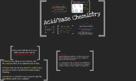 Copy of Acid Base Intro