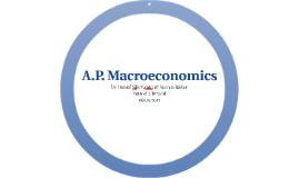 A.P. Macroeconomics