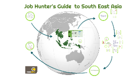 2018-19 Job Hunter's Guide to South East Asia
