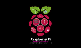 MIS Project - Raspberry Pi (NEW)