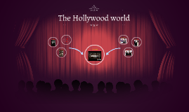 The Hollywood world