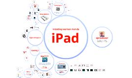Inleiding iPad V.3 deel 1