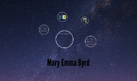 Mary Emma Byrd