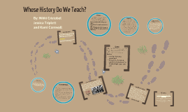 Whose History Do We Teach?