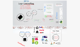 Logo Concepting Presentation