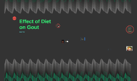 Effect of Diet on Gout