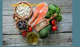 Lipids (Fats and oils)