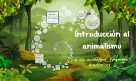 Introducción al animalismo - Patrulla Animalista Dirección Cali