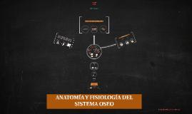 Copy of ANATOMÍA Y FISIOLOGÍA DEL SISTEMA OSEO