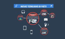 tecnologias en la sociedad
