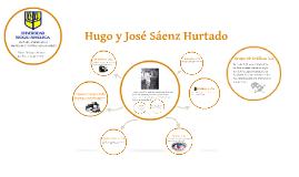 Copy of Hugo y José Sáenz Hurtado