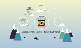 Social Media Camp - Team Learning