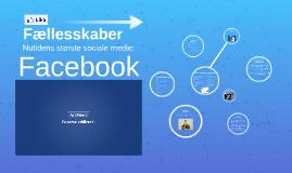 Facebook fællesskaber
