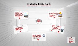 Globalne korporacje