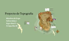 Proyecto de Topografia