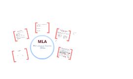 Copy of MLA presentation
