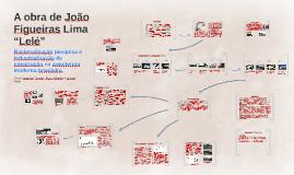 """Copy of A obra de João Figueiras Lima """"Lelé"""""""