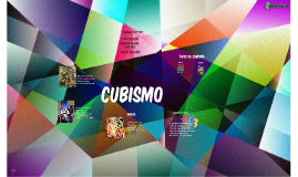 Copy of CUBISMO