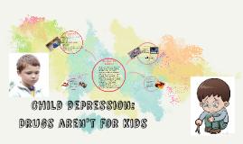 Copy of Child depression :(