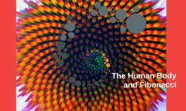 The Human Body and Fibonacci