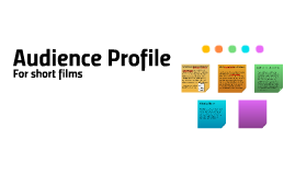 Audience Profile