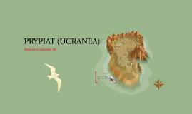 PRYPIAT (UCRANEA)