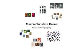 Marco Christian Krenn | mck-photography.com