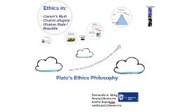 Copy of Plato's Ethics Theory
