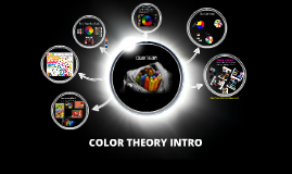 COLOR THEORY Intro v2.0