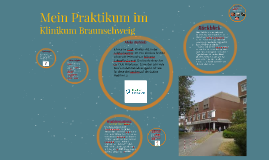 Copy of Mein Praktikum im