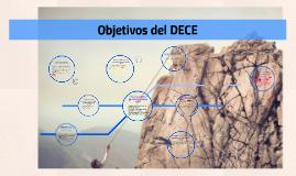 Objetivos del DECE