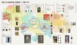 Copy of Stıl ve Kostum Tarıhı - 1900-20