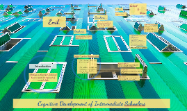 Cognitive Development of Intermediate Schoolers