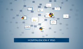 HOSPITALIZACION 4° PISO