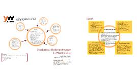 YWCA Boston Marketing Strategy - Boardman